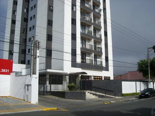 Apartamento A Venda 2 Dormitórios Centro Suzano Ap-0004