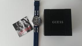 Relógio Guess Para Sair Rápido Motivo Viagem