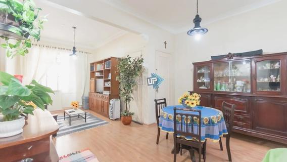 Apartamento Com 2 Quartos Para Comprar No Flamengo Em Rio De Janeiro/rj - 18691