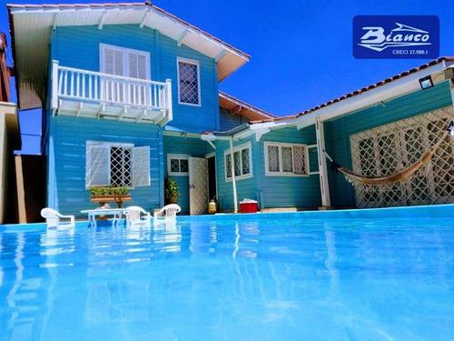 Sobrado Com 3 Dormitórios À Venda, 360 M² Por R$ 1.700.000,00 - Jardim Bom Clima - Guarulhos/sp - So1677