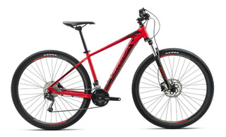 Bicicleta Mountain Bike Orbea Mx 27 40 -18