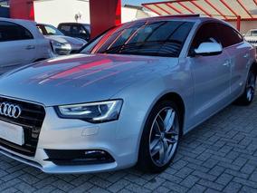 Audi A5 Ambition Quattro S-line 2.0 Turbo Dsg 7