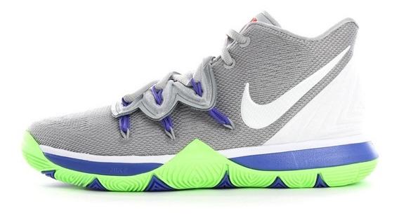 Tenis Nike Kyrie 5 Gs Basquet Original + Envío Gratis + Msi