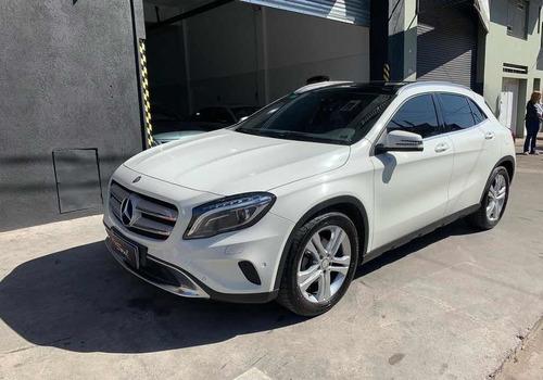 Mercedes-benz Clase Gla 1.6 Gla200 Urban 156cv 2017 Nueva!