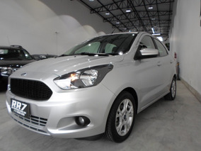 Ford Ka 1.0 Sel Flex 2017