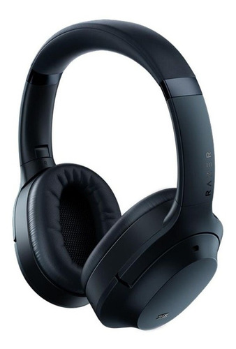 Imagem 1 de 7 de Headset Razer Opus Wireless Midnight Blue Sem Fio