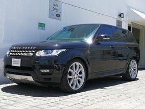 Land Rover Range Rover Sport 3.0 Hse At Modelo 2015