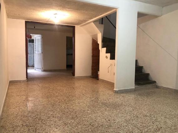 Casa En Renta Zona Sur Culhuacán Ctm