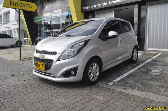 Chevrolet Spark Gt Full