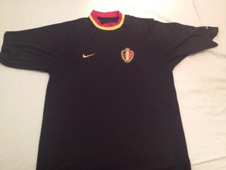 Camisa Seleção Belgica