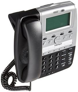 Teléfono Fijo Cortelco 270000-tp2-27s 1-handset