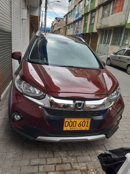 Honda Wr-v Tl