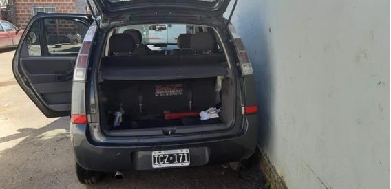 Chevrolet Meriva Gl 1.8