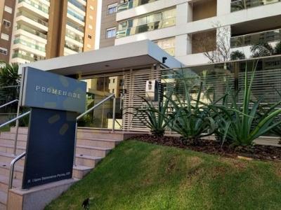 Vendo Apartamento Em Ribeirão Preto. Edifício Promenade. Agende Sua Visita. (16) 3235 8388 - Ap07245 - 32480163