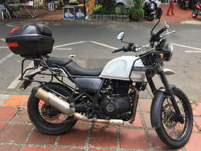 Royal Enfield Himalayan 411cc 2018 (whatsapp: +436644538859)