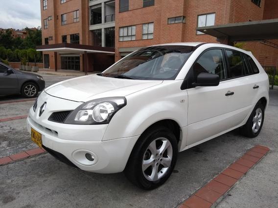 Renault Koleos Expresion 4*2 Automatica