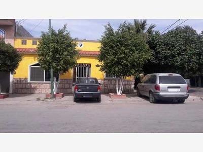 Casa En Venta En Santa Rosa, Gómez Palacio