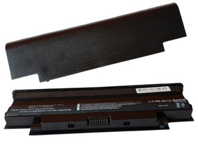 Bateria Dell P/ Type P/n: J1knd - 11.1v 5200mah