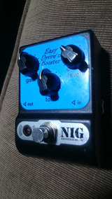 Overdrive Nig Drive´n Booster