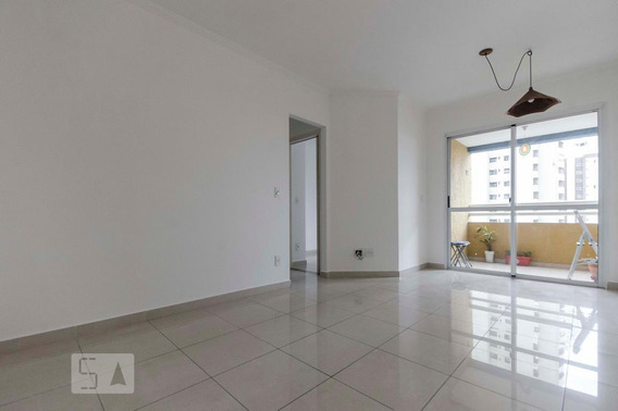 Apartamento Para Aluguel - Vila Leopoldina, 2 Quartos, 56 - 892814441