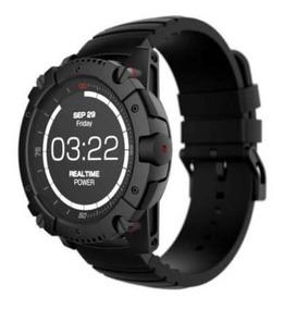 Relógio Pulso Powerwatch X (não Precisa Recarregar)