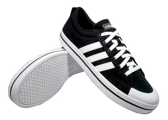 Zapatillas adidas Hombres Bravada Urbanas Fv8085 Eezap
