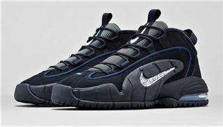 Nike Air Max Penny 1 Retro 685153-001 (zeronduty)
