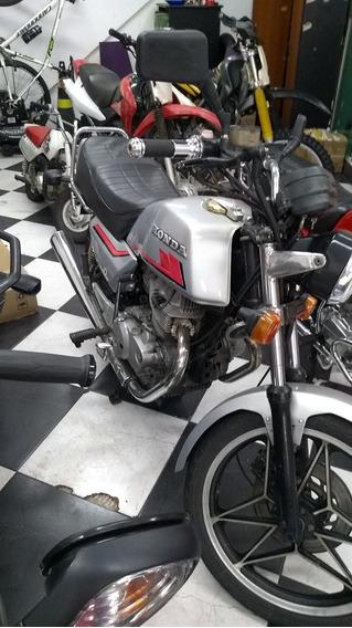 Honda Cb400 Reliquia