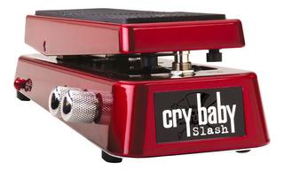 Pedal Efecto Sonido Guitarra Dunlop Sw95 Slash Wah Wah