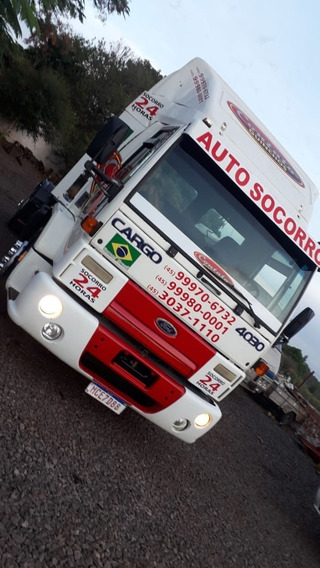 Ford Cargo 4030 Manual