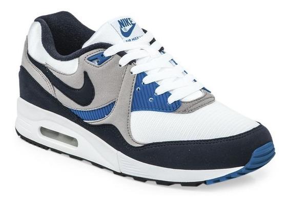 Zapatillas Importadas Nike Air Max Light 100% Originales