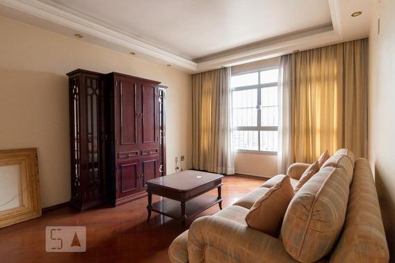 Apartamento Para Aluguel - Centro, 2 Quartos, 85 - 893010210
