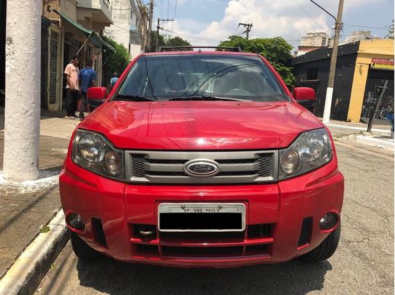 Ford Ecosport Xl 2.0 Flex 2010