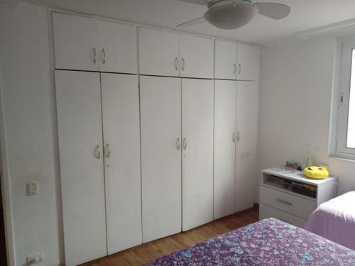 Imagem 1 de 30 de Apartamento - Ref: 6916