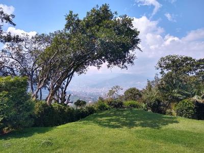 Casas En Arriendo Loma Del Escobero 594-23662