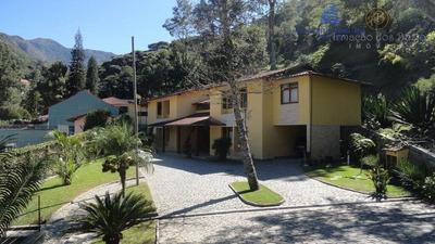 Sítio A Venda No Bairro Cascata Dos Amores Em Teresópolis - St 0310-1