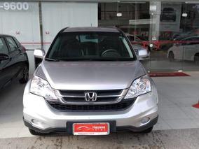 Honda Crv Lx 4x2 2.0 16v, Kwv3712