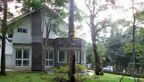 Casa - Lago Negro - Ref: 1977 - V-2040