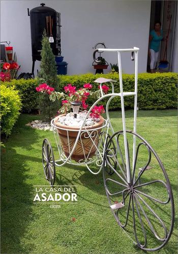 Triciclos Para Jardin