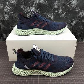 adidas Consortium Runner Sns 4d