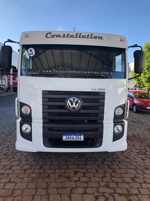 Volkswagen Vw 24280 2019