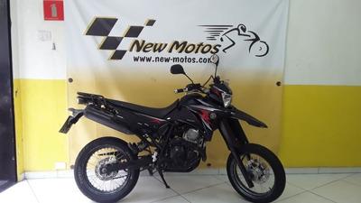 Yamaha Xtz 250 X Segundo Dono 149.000 Km !!!