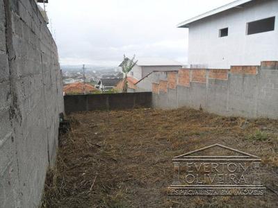 Terreno - Jardim Terras De Sao Joao - Ref: 8789 - V-8789