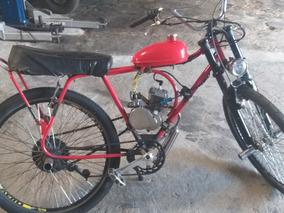 Yamaha Bicicleta Motorizada