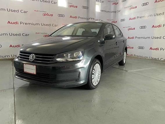 Volkswagen Vento 1.6 Starline At 2020