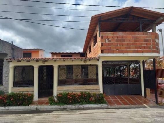 Casas En Venta, San Felipe Yaracuy Larielys Perez