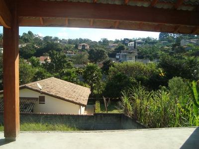 Casa Em Vale Das Flores, Atibaia/sp De 800m² 3 Quartos À Venda Por R$ 480.000,00 - Ca85592