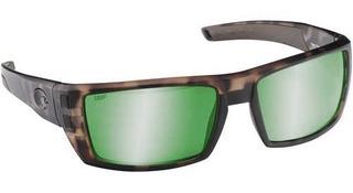 Gafas De Sol Costa® Rafael Lente De Espejo Verde 580p