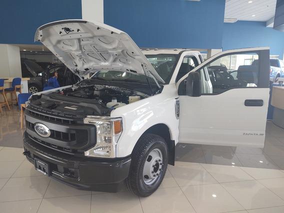 Ford F-350 Xl 6.2l Tm