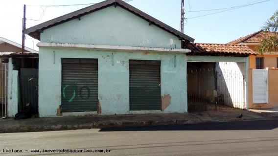 Terreno Para Venda Em São Carlos, Vila Irene - Lt348
